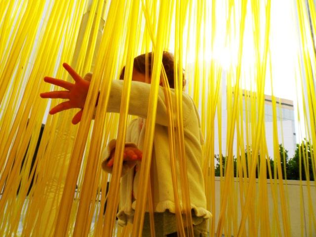 lacma art installation