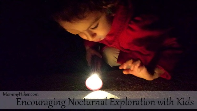 Encouraging Nighttime Exploration with Kids