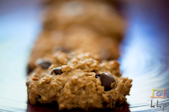 Chocolate Chip Oatmeal Raisin Cookie Recipe