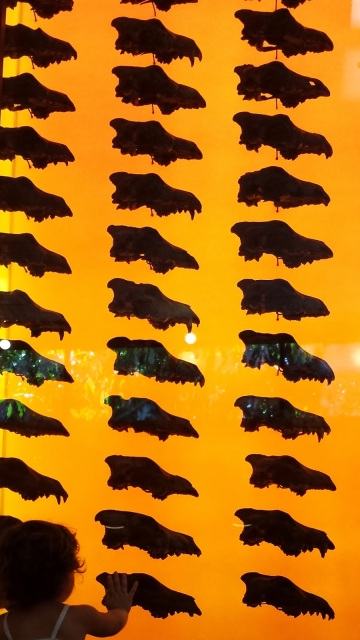 Page Museum at La Brea Tar Pits Free
