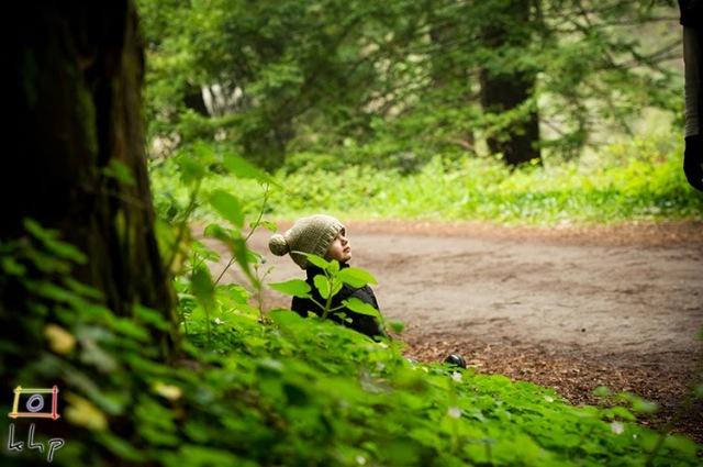 Meditative Hiking