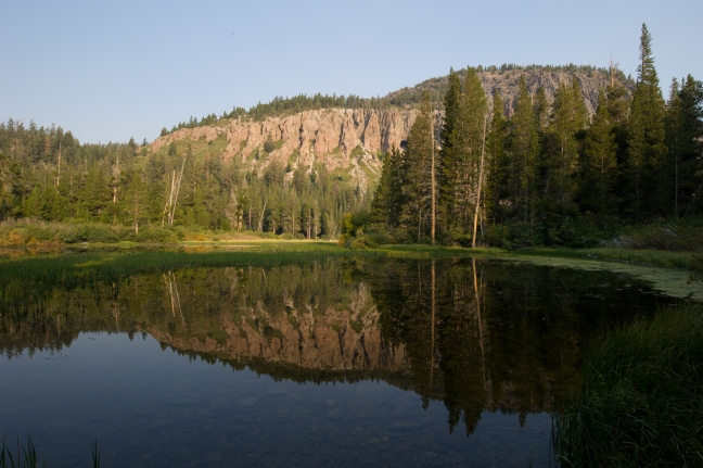 Twin Lakes Campground in Mammoth Lakes, California offers family tent  camping at its best. Boating, biking, hiking, fishing; it has everything an  active ...