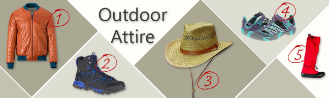 outdoorclothing