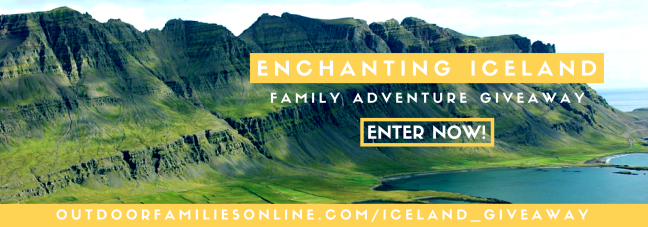 iceland vacation giveaway